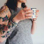 Tetovania žien: 7 dôkazov, že aj ženám pristane tetovanie